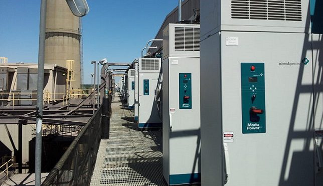 3 new ModuPower units heading for Thailand